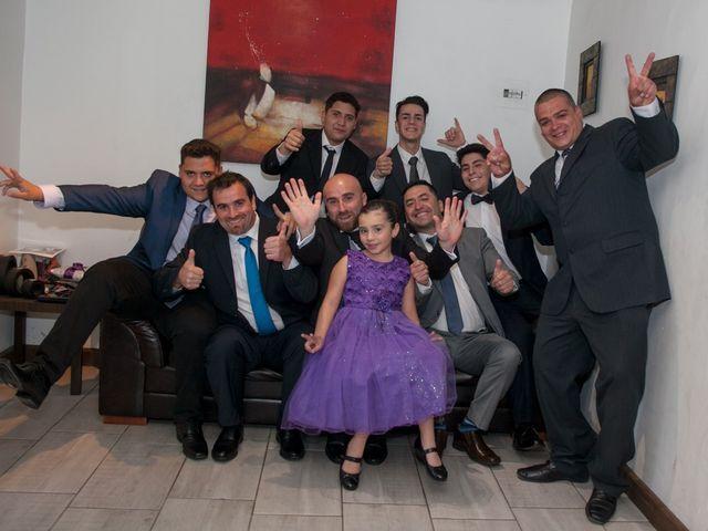 El matrimonio de Jorge y Evelyn en Calera de Tango, Maipo 7