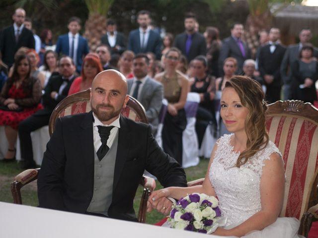 El matrimonio de Jorge y Evelyn en Calera de Tango, Maipo 9