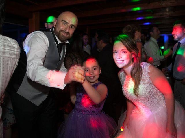 El matrimonio de Jorge y Evelyn en Calera de Tango, Maipo 16