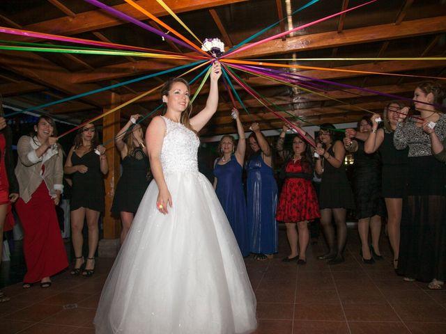 El matrimonio de Jorge y Evelyn en Calera de Tango, Maipo 2