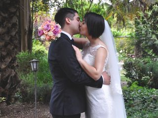 El matrimonio de Ivonne y Jorge 3