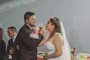 El matrimonio de Tamara  y Patricio  3