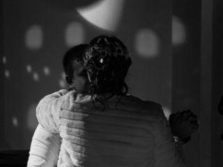 El matrimonio de Yesenia y Alan 2