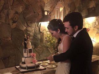 El matrimonio de Sofía y Javier 3