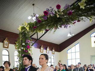 El matrimonio de María José y José Luis 3