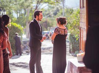 El matrimonio de Carla y Gonzalo 3