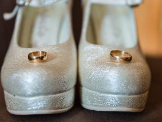 El matrimonio de Yennifer y Jorge 3