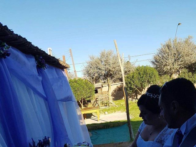 El matrimonio de Elsson y Alejandra en Copiapó, Copiapó 4