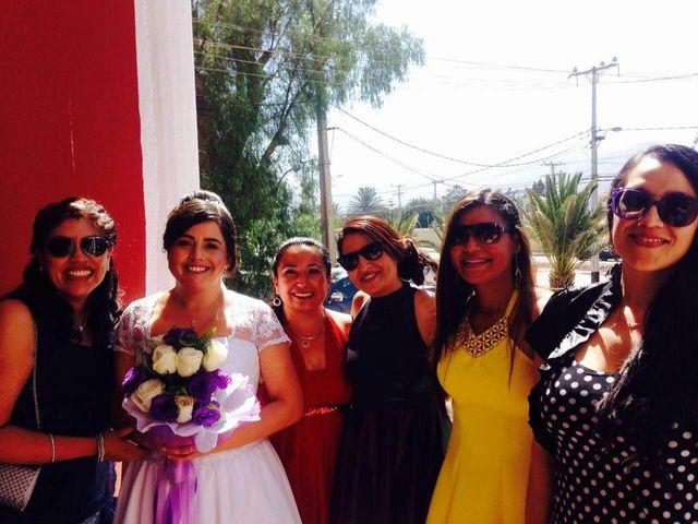 El matrimonio de Elsson y Alejandra en Copiapó, Copiapó 5