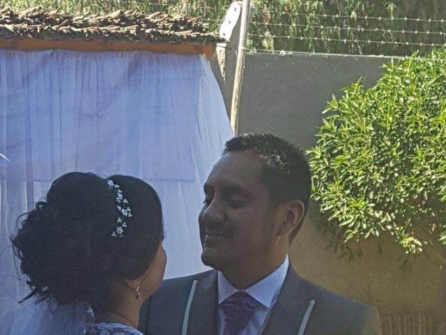 El matrimonio de Elsson y Alejandra en Copiapó, Copiapó 6