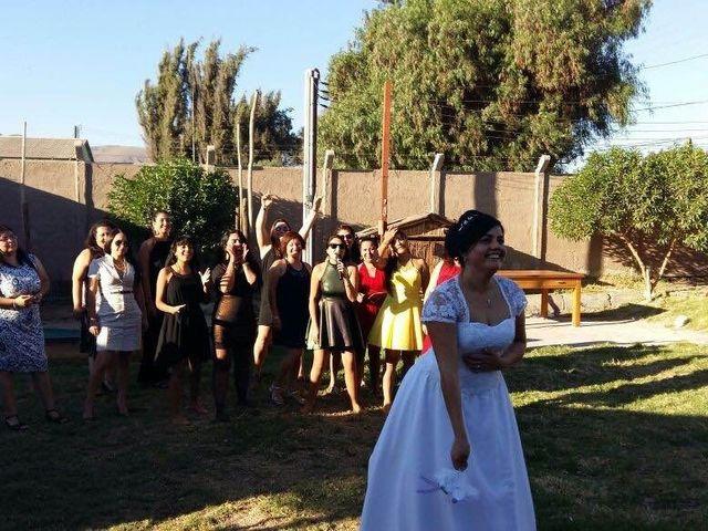 El matrimonio de Elsson y Alejandra en Copiapó, Copiapó 7