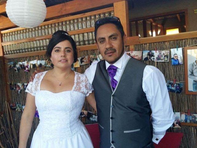 El matrimonio de Elsson y Alejandra en Copiapó, Copiapó 8