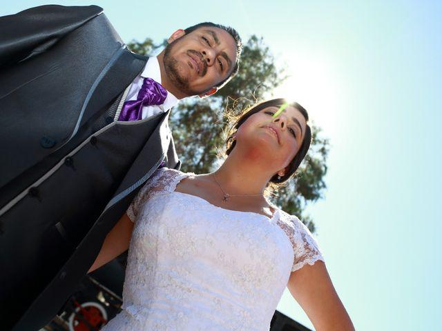 El matrimonio de Elsson y Alejandra en Copiapó, Copiapó 9