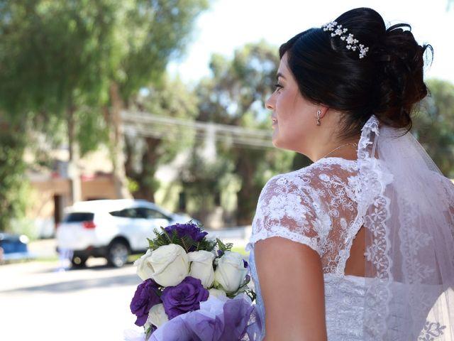 El matrimonio de Elsson y Alejandra en Copiapó, Copiapó 11