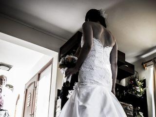 El matrimonio de Valeria y Franco 3