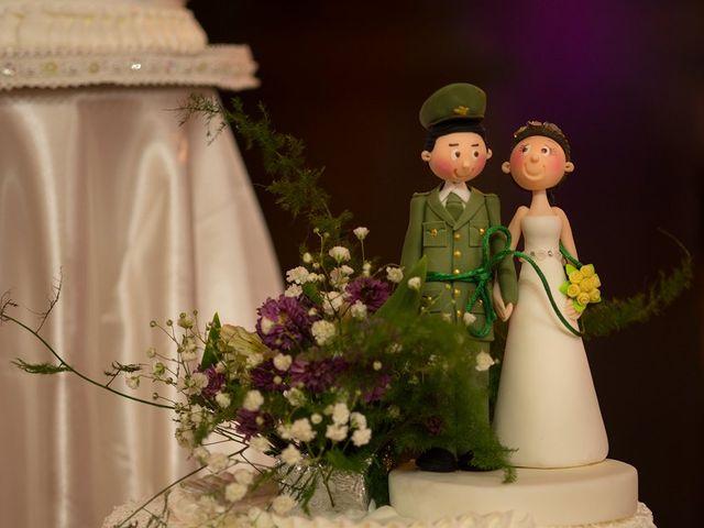 El matrimonio de Pablo y Ángela en Renaico, Malleco 15