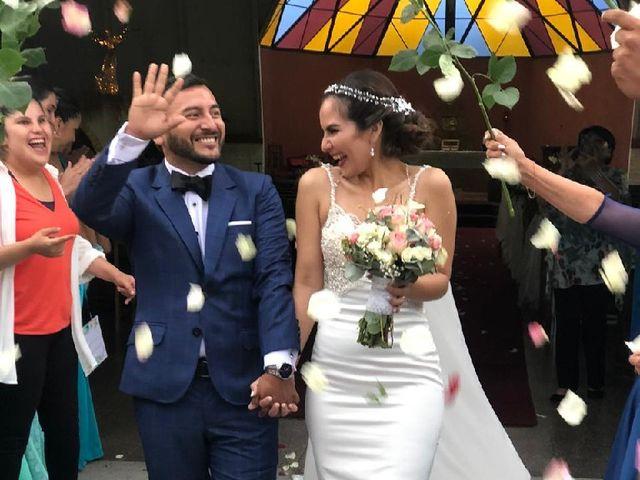 El matrimonio de Juan y Sandra en Arica, Arica 1