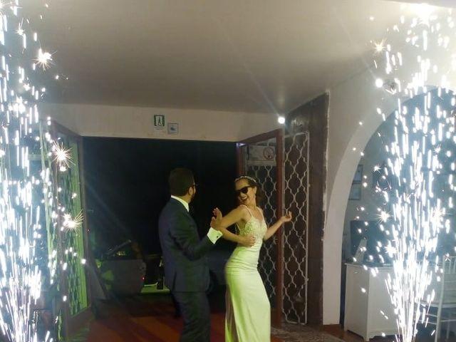El matrimonio de Juan y Sandra en Arica, Arica 3