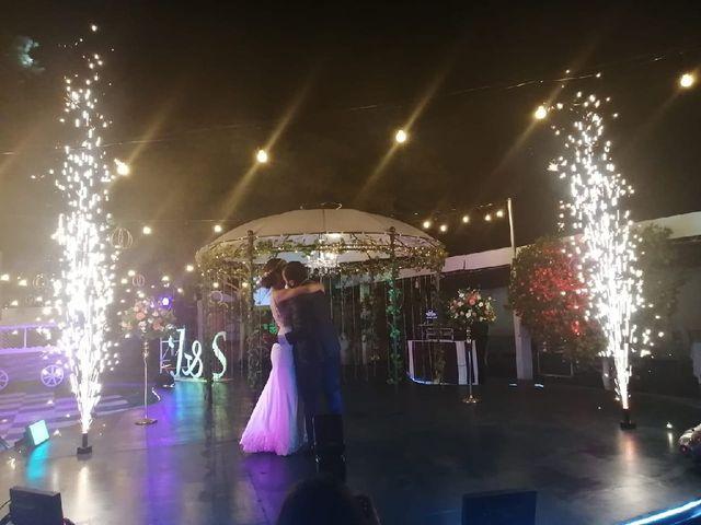 El matrimonio de Juan y Sandra en Arica, Arica 5