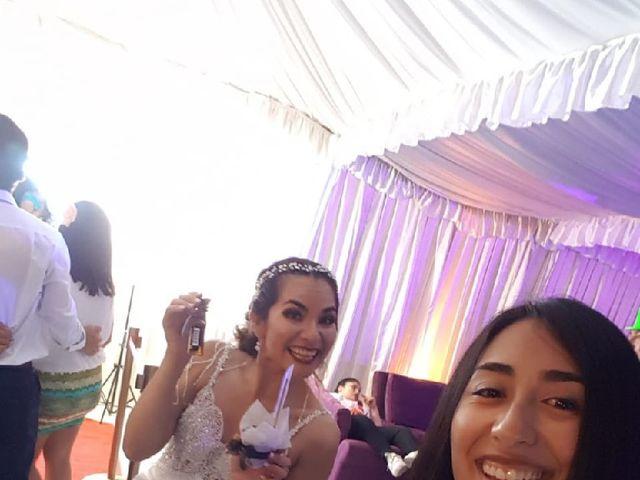 El matrimonio de Juan y Sandra en Arica, Arica 6