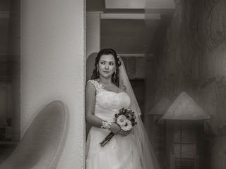 El matrimonio de Alejandra y Ignacio 3