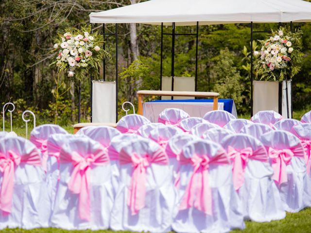 El matrimonio de Daniela y Hans en Temuco, Cautín 8