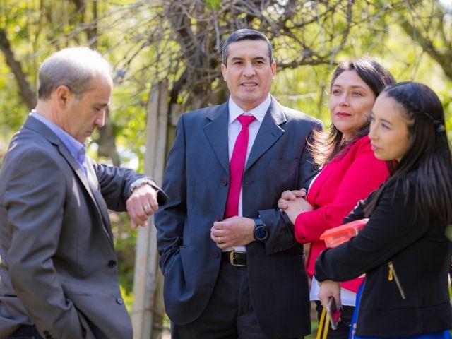 El matrimonio de Daniela y Hans en Temuco, Cautín 18