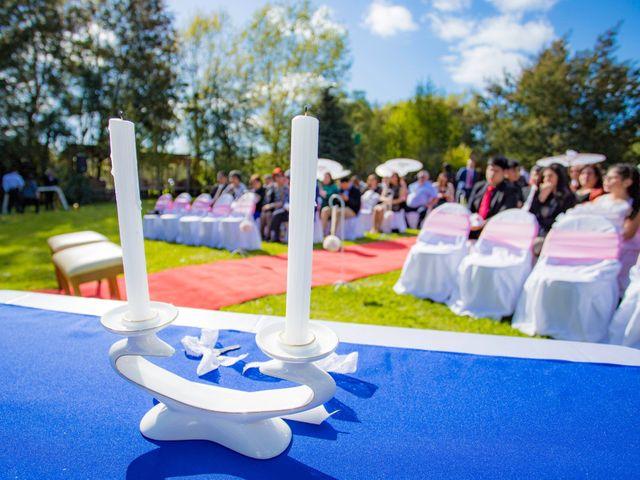 El matrimonio de Daniela y Hans en Temuco, Cautín 27