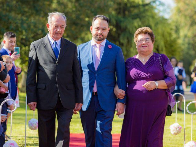 El matrimonio de Daniela y Hans en Temuco, Cautín 30