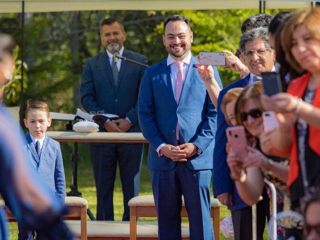 El matrimonio de Daniela y Hans en Temuco, Cautín 34