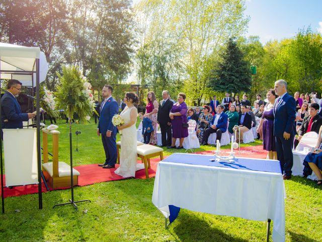 El matrimonio de Daniela y Hans en Temuco, Cautín 38