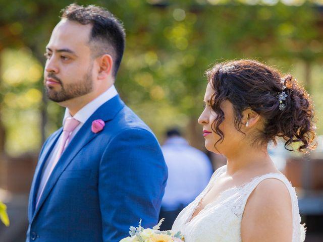 El matrimonio de Daniela y Hans en Temuco, Cautín 39