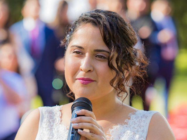 El matrimonio de Daniela y Hans en Temuco, Cautín 41