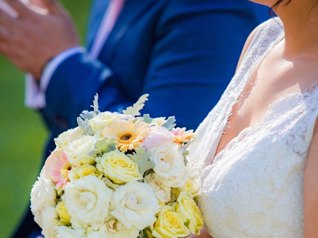 El matrimonio de Daniela y Hans en Temuco, Cautín 42