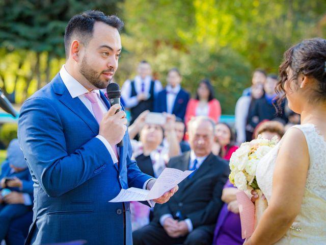 El matrimonio de Daniela y Hans en Temuco, Cautín 45