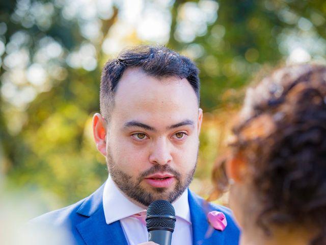 El matrimonio de Daniela y Hans en Temuco, Cautín 46