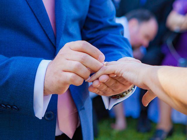 El matrimonio de Daniela y Hans en Temuco, Cautín 47