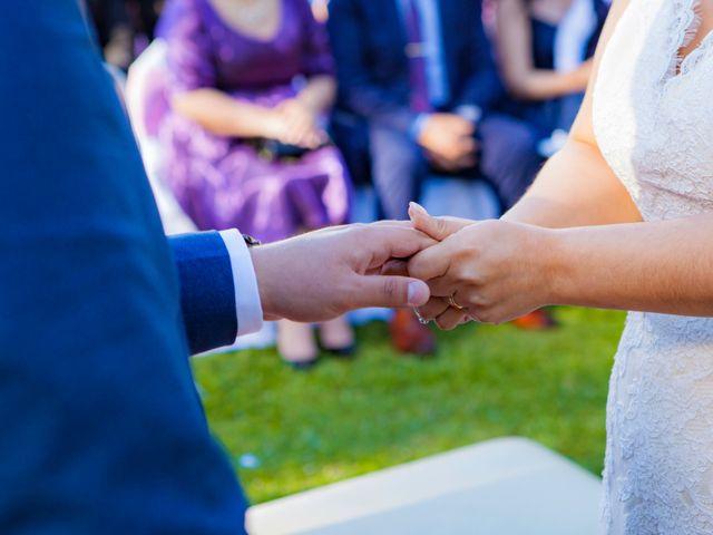 El matrimonio de Daniela y Hans en Temuco, Cautín 48