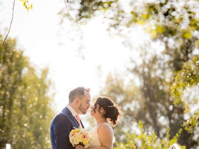 El matrimonio de Daniela y Hans en Temuco, Cautín 1