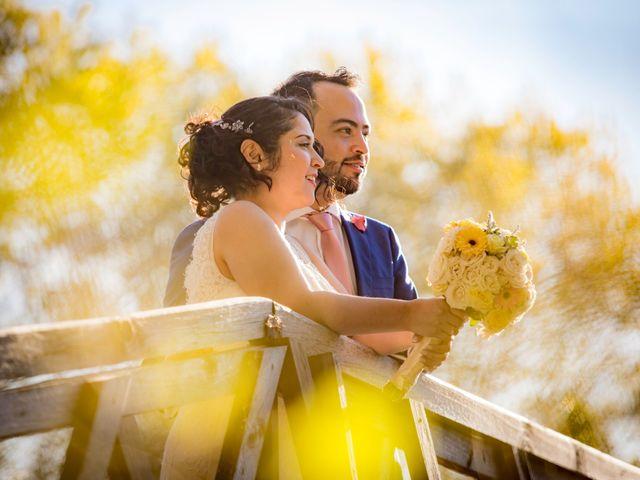 El matrimonio de Daniela y Hans en Temuco, Cautín 52