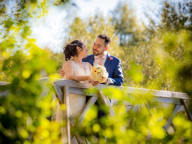 El matrimonio de Daniela y Hans en Temuco, Cautín 53
