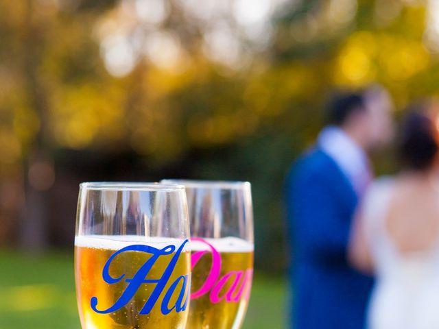 El matrimonio de Daniela y Hans en Temuco, Cautín 54