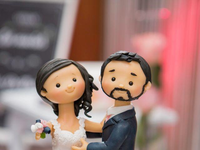 El matrimonio de Daniela y Hans en Temuco, Cautín 61