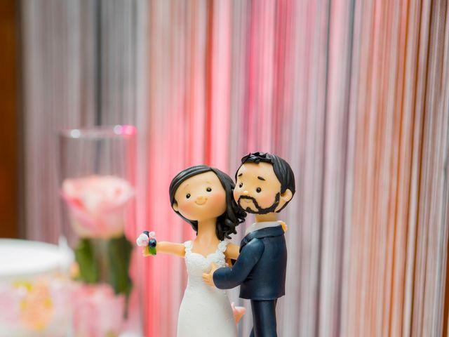 El matrimonio de Daniela y Hans en Temuco, Cautín 62