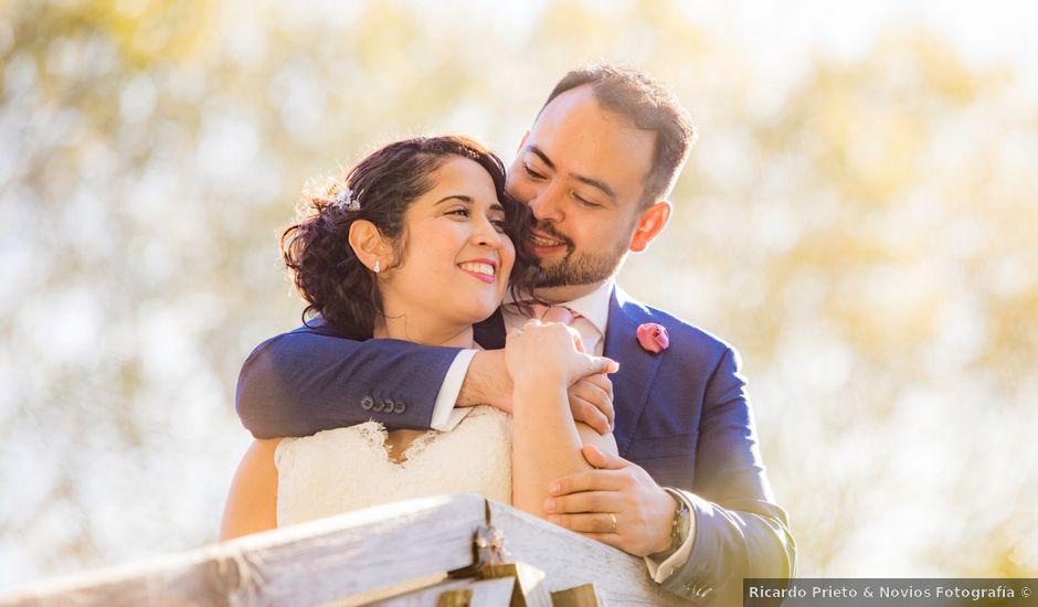 El matrimonio de Daniela y Hans en Temuco, Cautín
