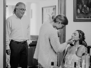El matrimonio de Fernanda y Carlos 3