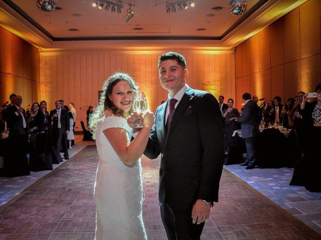 El matrimonio de Francisco  y Edelweiss  en Santiago, Santiago 3