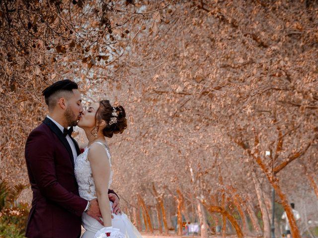 El matrimonio de Johel y Karen en Santiago, Santiago 4