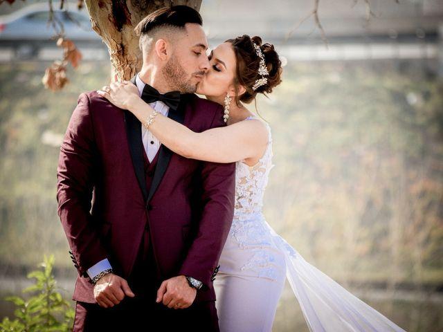 El matrimonio de Johel y Karen en Santiago, Santiago 2
