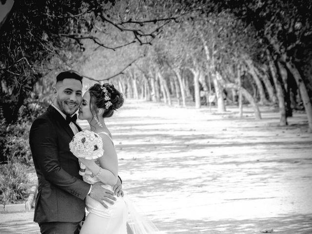 El matrimonio de Johel y Karen en Santiago, Santiago 5